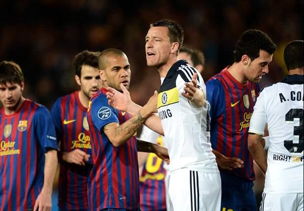 """Terry: """"Heb mijn team in de steek gelaten"""""""