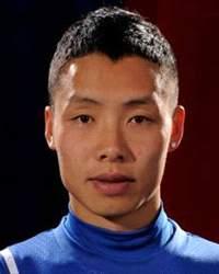 Chen Tao, China International