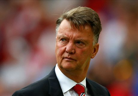 Van Gaal targets Swansea revenge