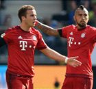 RATINGS: Hoffenheim 1-2 Bayern