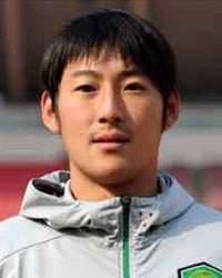 Zhang Sipeng