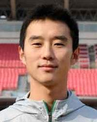 Hao Yang, China International