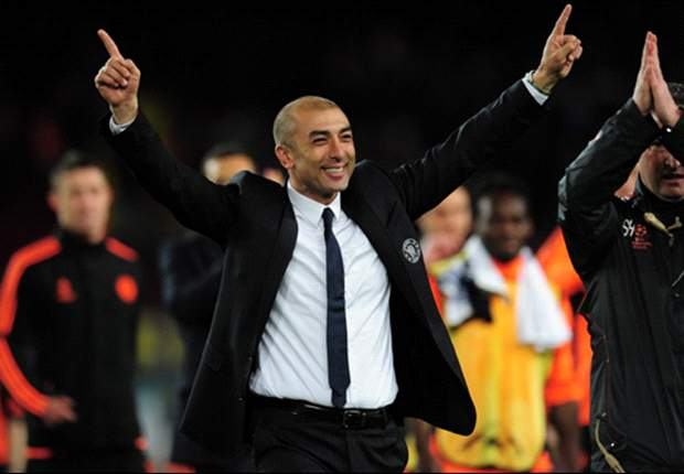 Which Chelsea starting XI should Di Matteo pick against Bayern Munich?