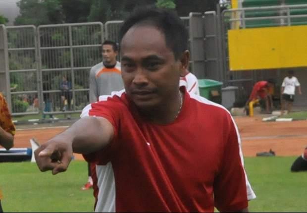 Hadapi Arema, Kas Hartadi Terinspirasi Kemenangan AC Milan