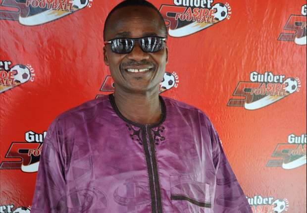 AWC Fiasco: Coach Kadiri Ikhana resigns