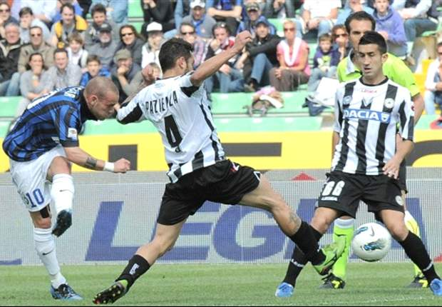 Inter - Cesena Preview: Stramaccioni's men aim to keep third-place dreams alive against relegation-doomed visitors