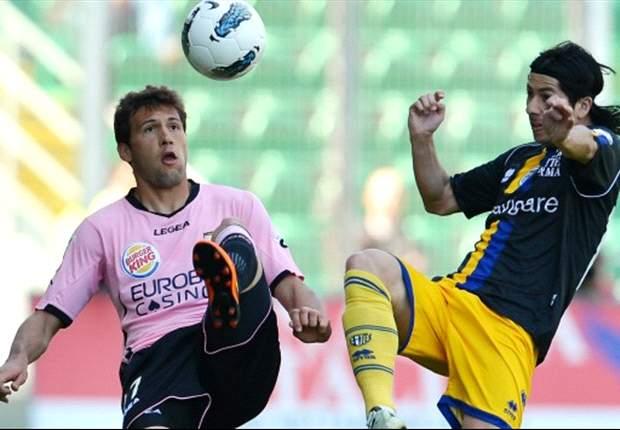 """Franco Vázquez: """"Estaría encantado de volver al Palermo"""""""