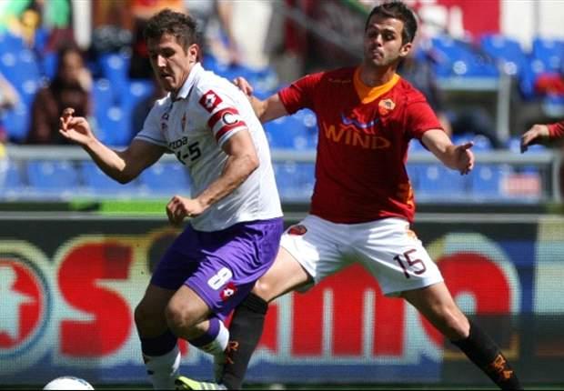 Fiorentina son anda güldü: 1-2