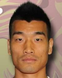 Won-Hee Cho Player Profile