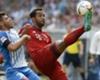 Kevin Volland (l.) markierte das schnellste Tor der Bundesligageschichte
