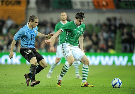 Keith Treacy joins Drogheda United