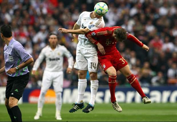 Real Madrid-Bayern Monaco 3-4 d.c.r.: Maratona epica al Bernabeu, bavaresi in finale di Champions!