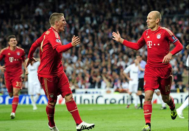 No Clasico final, no Decima for Real Madrid or Mourinho, but brilliant Bayern deserve dream date in Munich