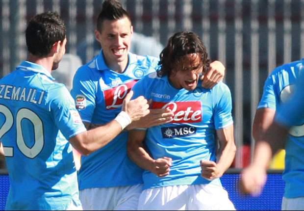 DEBAT: Siapa Pemain Terbaik Napoli Musim 2011/12?