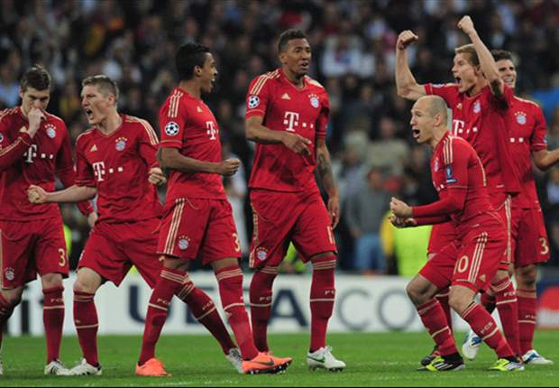 No place like home for deserving Bayern as Heynckes reminds Real Madrid of his worth