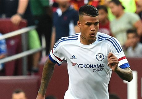 OFFICIAL: Chelsea sign Kenedy