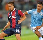 Statistik Serie A Italia 2015/16