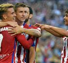 RATINGS: Atletico Madrid 1-0 Las Palmas