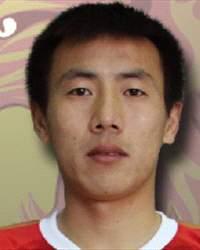Qin Sheng, China International
