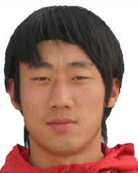 Zhang Lu, China International
