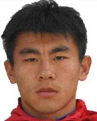 Yu Hanchao, China International