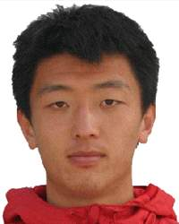 Yang Xu, China International