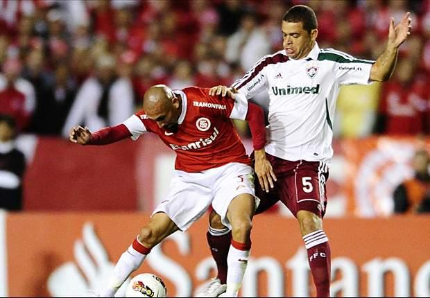 Preview: Fluminense x Internacional