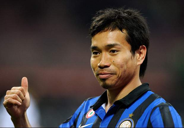 Nagatomo impresses in first full appearance under Stramaccioni