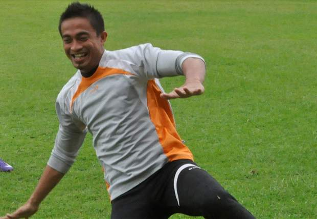 Ferry Rotinsulu Tetap Bersama Sriwijaya FC