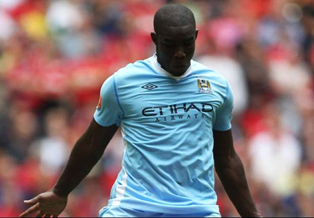 Richards raring to go for 'special' Manchester derby
