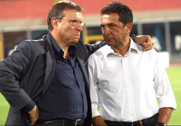 """Palermo a picco, sentite da Catania cosa dice Pulvirenti: """"Fino ad una settimana fa non avrei risposto a nulla, adesso gli auguro di salvarsi"""""""