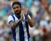 Osvaldo, a un paso de Boca