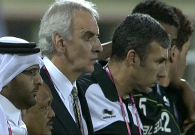 Jorge Fossati leaves Asian champions Al Sadd