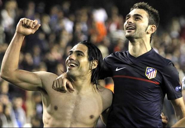 Atlético de Madrid - Real Sociedad: Última llamada para la Champions