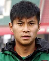 Huang Xiyang