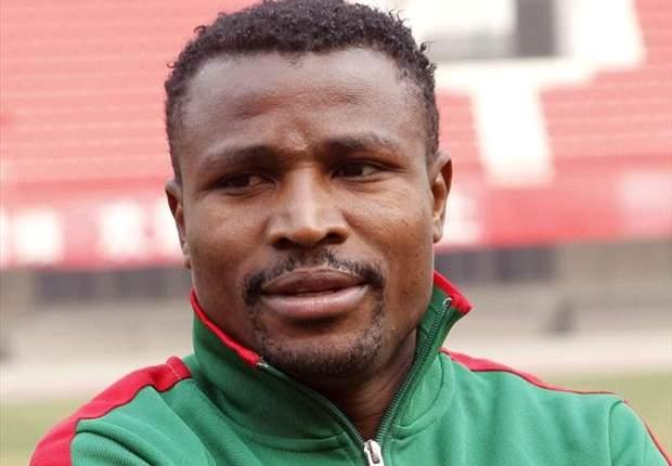 Christopher Katongo: Es un honor para mí estar en el Goal.com 50