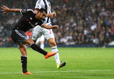 Pedro puts Man Utd snub in focus
