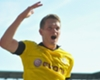 EXCLUSIVE: Ginter on Rieverderby