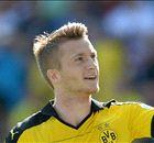 REPORT: Ingolstadt 0-4 Dortmund