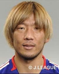 Masashi Oguro, Japan International