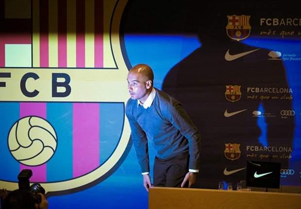 ENQUETE: Guardiola terá sucesso fora do Barça?