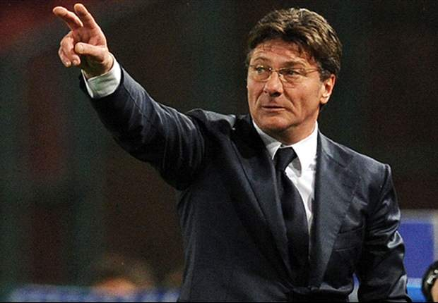 Roma well equipped to win the league, says Napoli coach Mazzarri