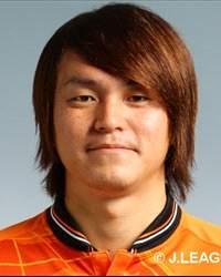 Shinji Tsujio Player Profile