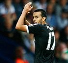 RATINGS: Chelsea propelled by Pedro