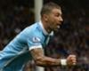 Everton 0-2 Man City: City stays perfect