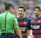 BARCELONA | Messi falla un penalti de cada cinco