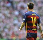 Galeria: Os pênaltis perdidos por Lionel Messi na carreira