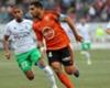 Lorient, Wesley Lautoa ne devrait plus rejouer de la saison