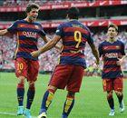 UEFA | El FC Barcelona arrasó en el Forum Grimaldi