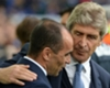Pellegrini unconcerned by records